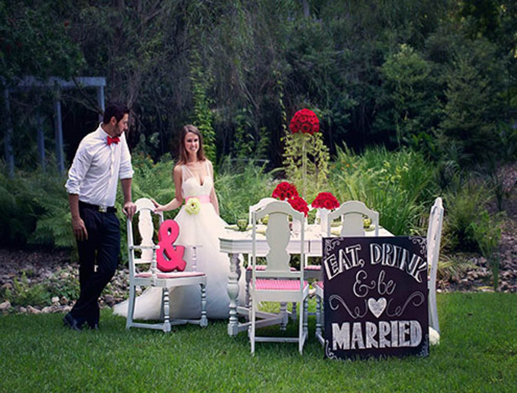 sweet tea events wedding planner Tallahassee