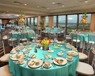 Best Wedding Venues Near You - The Celebration Society
