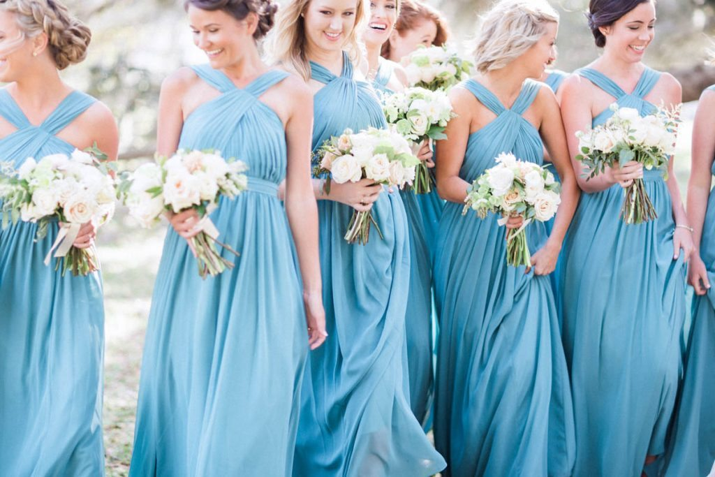 Airy Blue Wedding at Edson Keith Mansion in Sarasota, FL - The ...