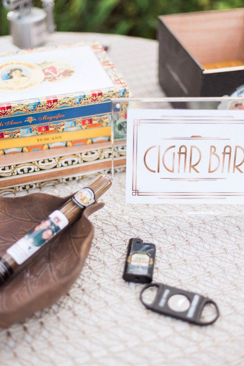 cigar-bar-table