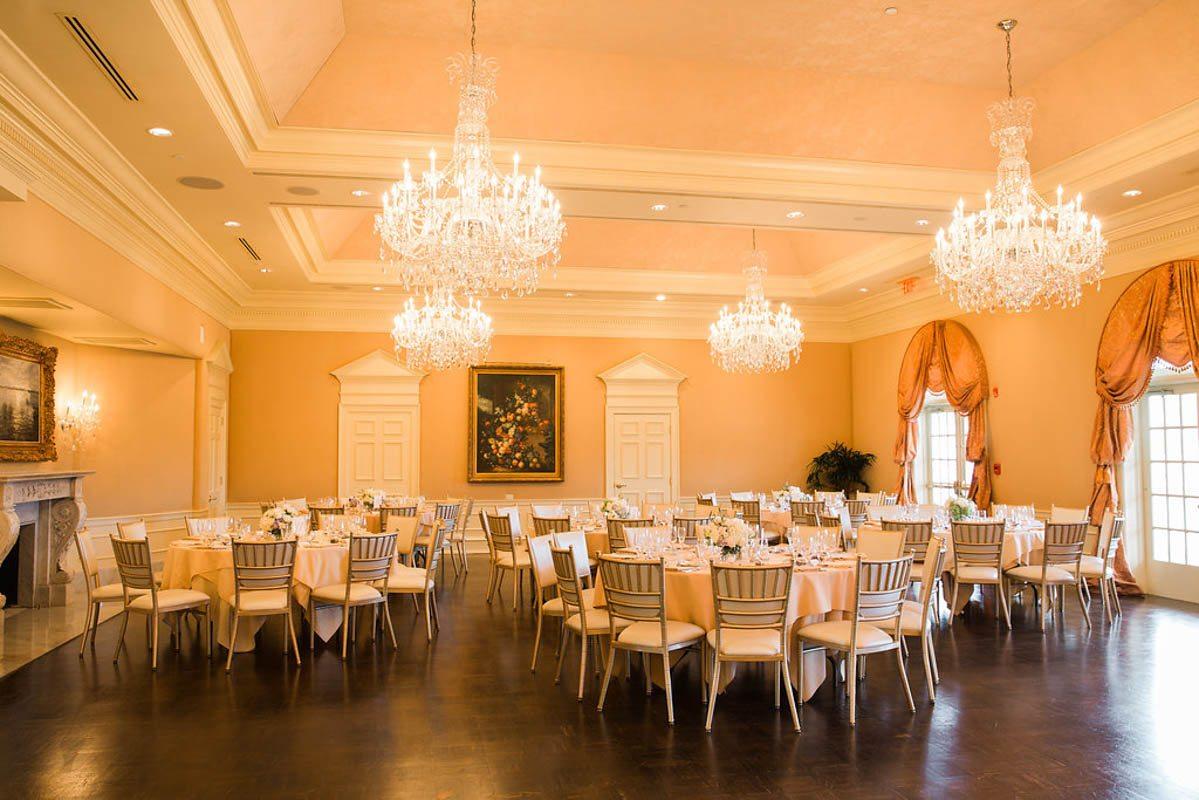 gold-and-white-reception-venue