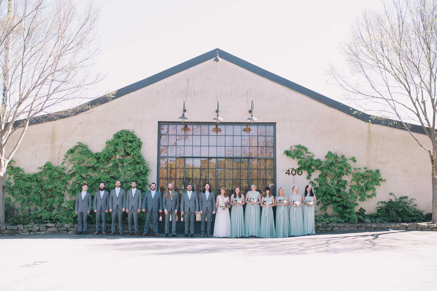 grey-and-seafoam-bridal-party