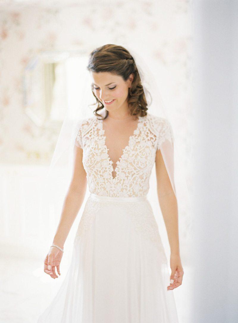 lace-white-wedding-dress