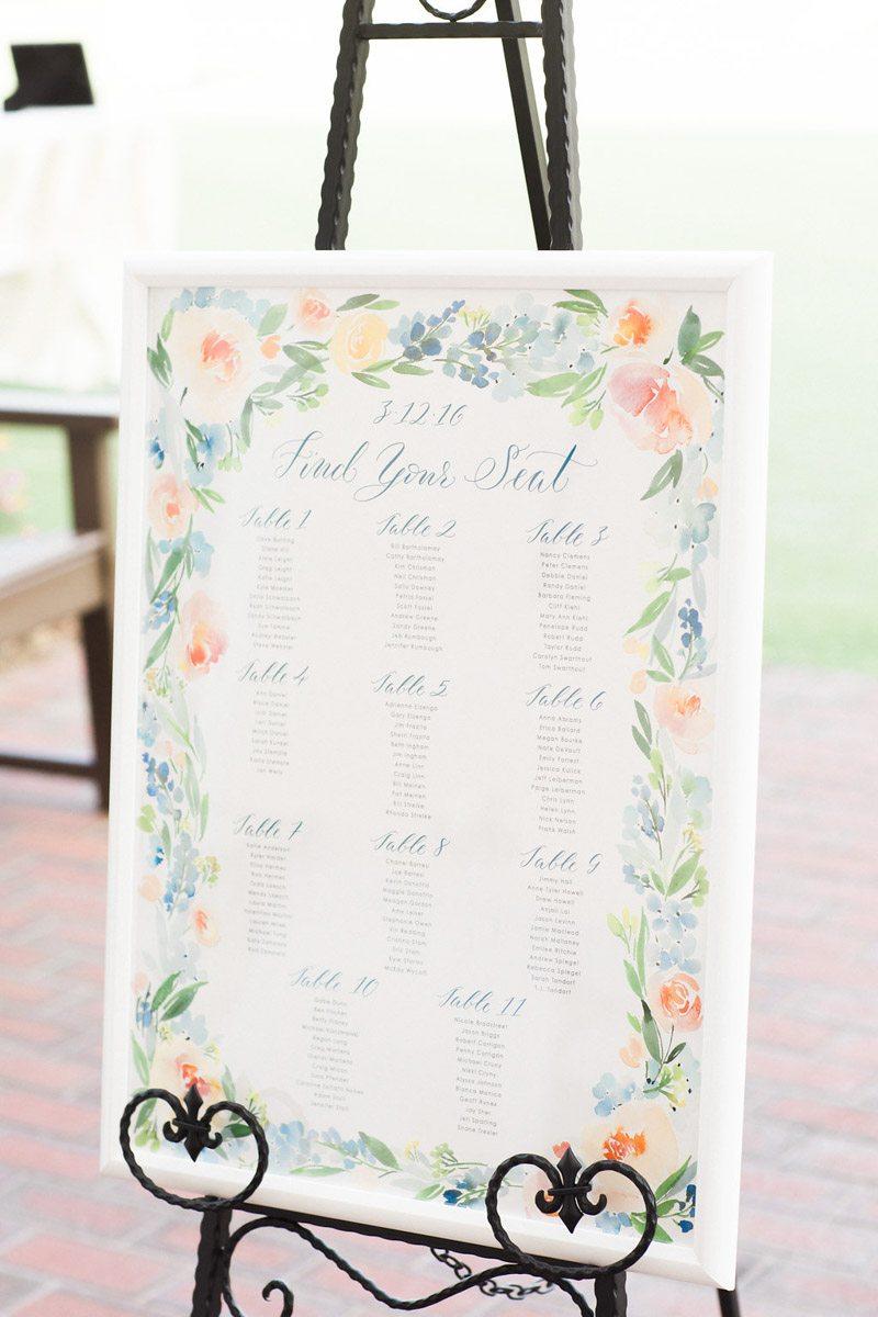 pastel-floral-escort-card-poster