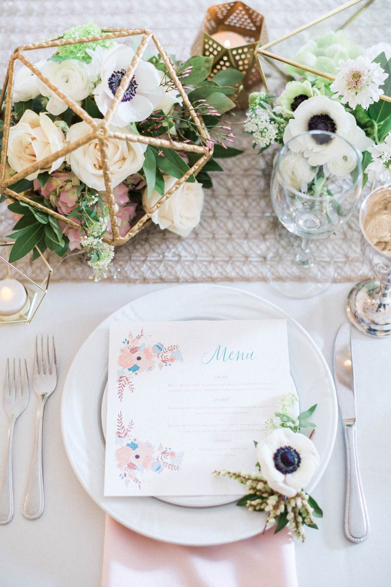 pink-and-blue-floral-menu-card