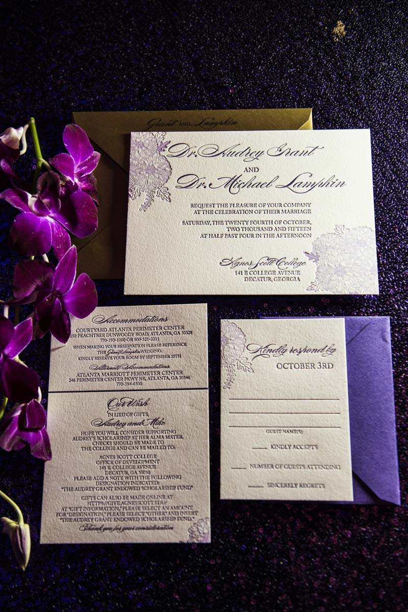 purple-invitation-cards