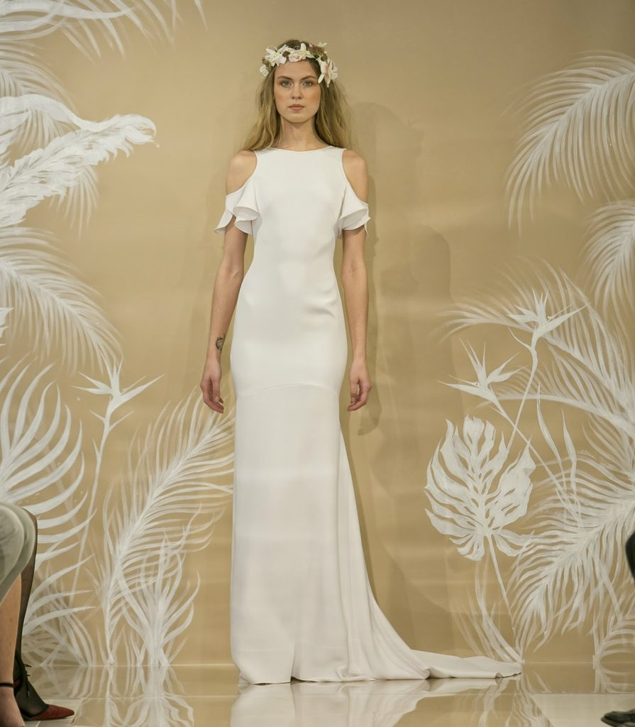 CSW\'s New York Bridal Week Diaries: Day One – ChicagoStyle Weddings