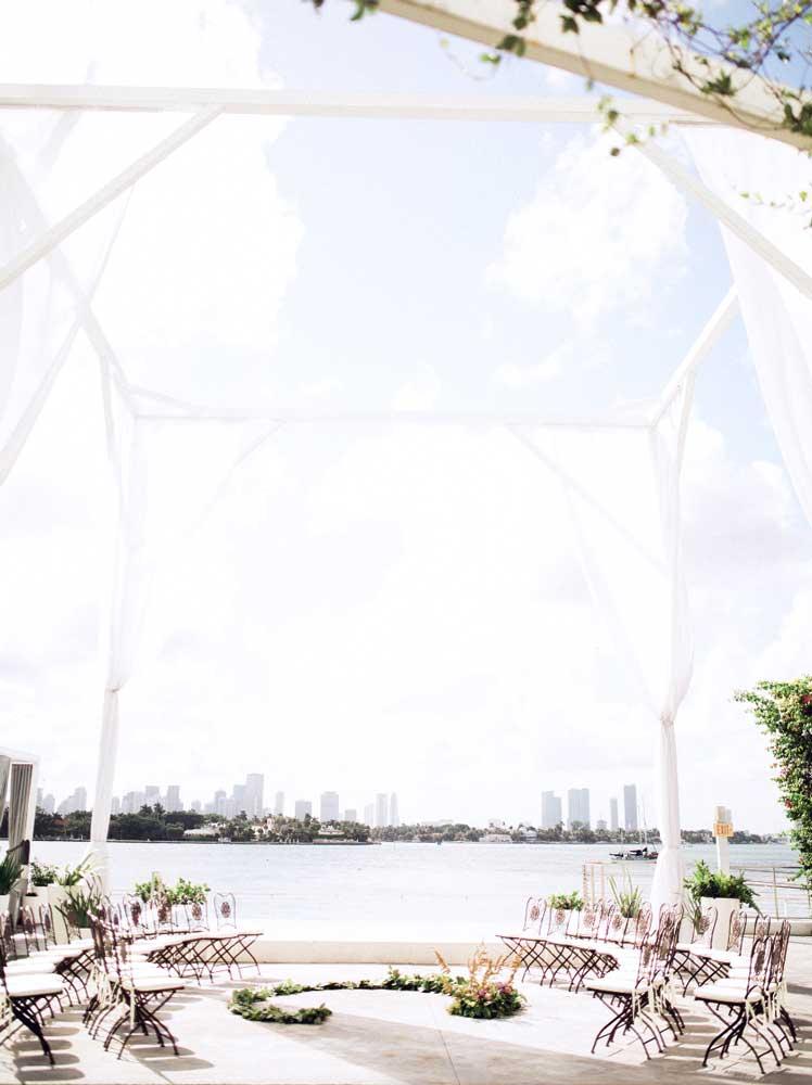 Wedding-reception-venue-Miami-South-Beach-Mondrian-Hotel