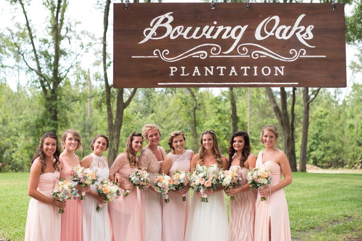 Sweet Wedding Cakes St Augustine Fl