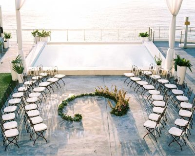 Find Rooftop Wedding Venues Near You - The Celebration Society