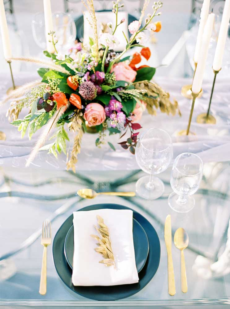 Bouquet Ideas Mondrian Hotel South Beach Wedding Venue The Celebration Society