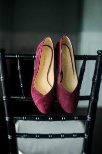 maroon bridal shoes heels