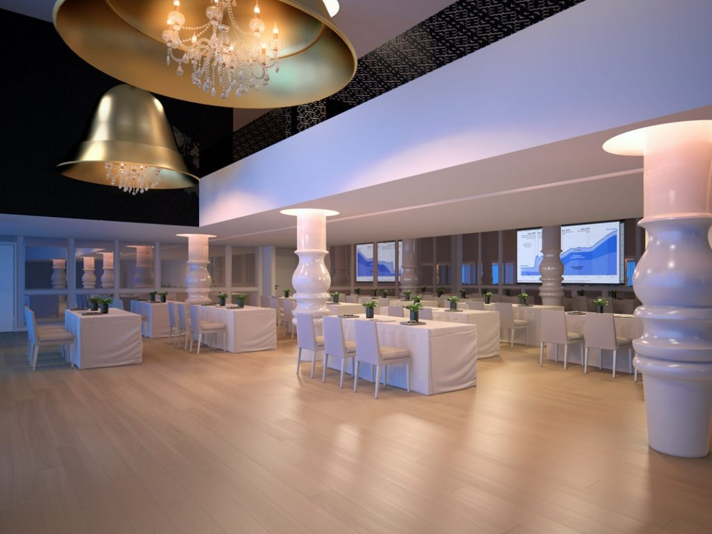 Venue Wedding Mitzvah Party Mondrian South Beach Miami