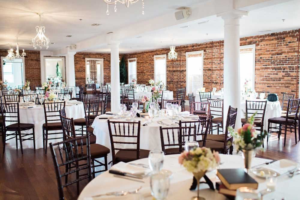 Make Wedding Venues St Augustine Fl The White Room Weddings And