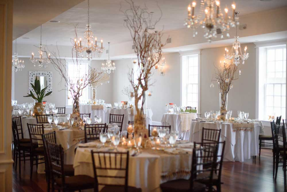 Small Event Room South Florida