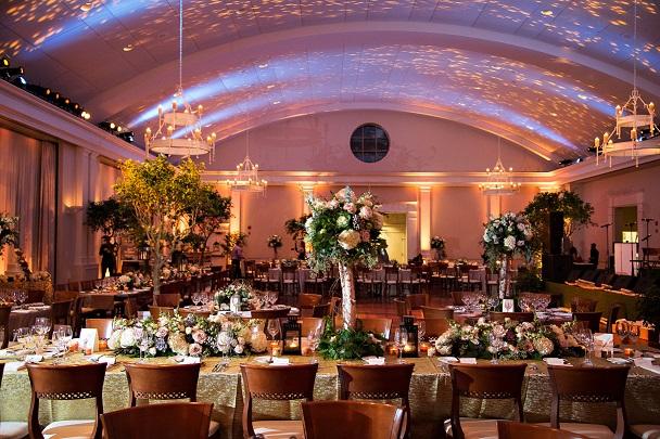 Atlanta History Center Wedding Venues In Atlanta Ga