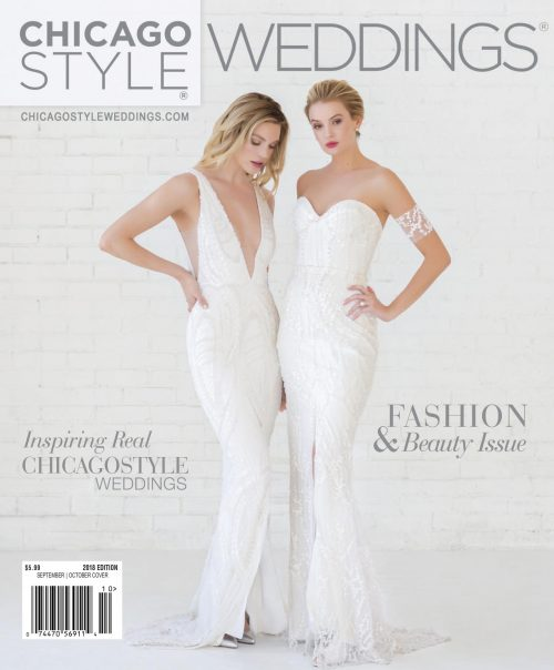 ChicagoStyle Weddings - July 2018 - September / October 2018 Issue