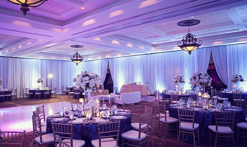 Hammock Beach Resort Oceanfront Wedding Venue In Palm