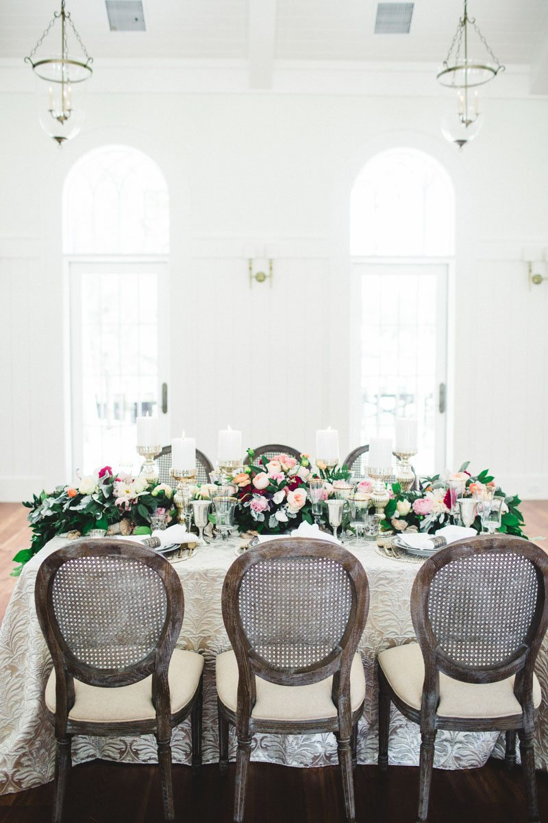 Elegant Lowcountry Wedding Inspiration at Montage Palmetto Bluff in ...