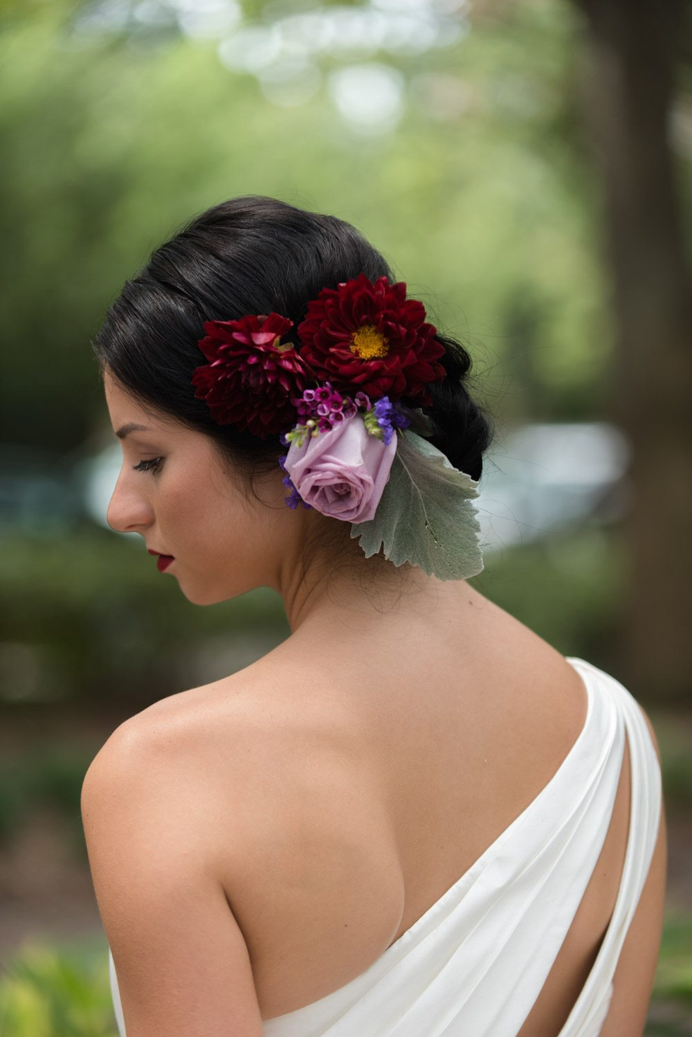 bride-bun-with-flowers-caroline-evan-jepson-center-90