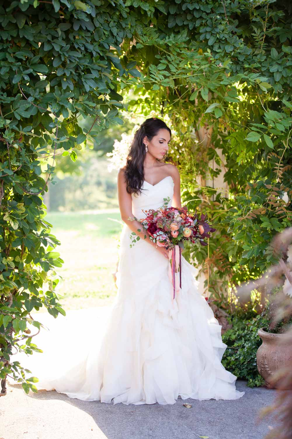 bride-under-vine-arch-chey-photography-sweet-meadow-55