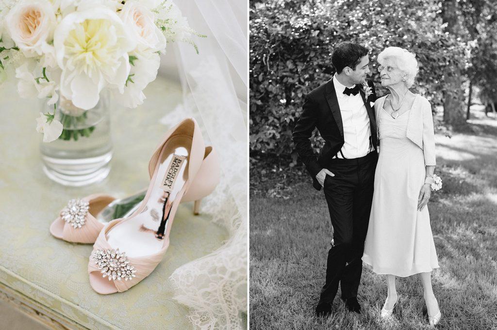 Sweet Southern Wedding At Marion Hatcher Center In Augusta: Wedding Photographer In Savannah
