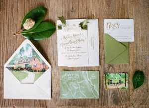 custom-hand-lettered-wedding-invitation-suite