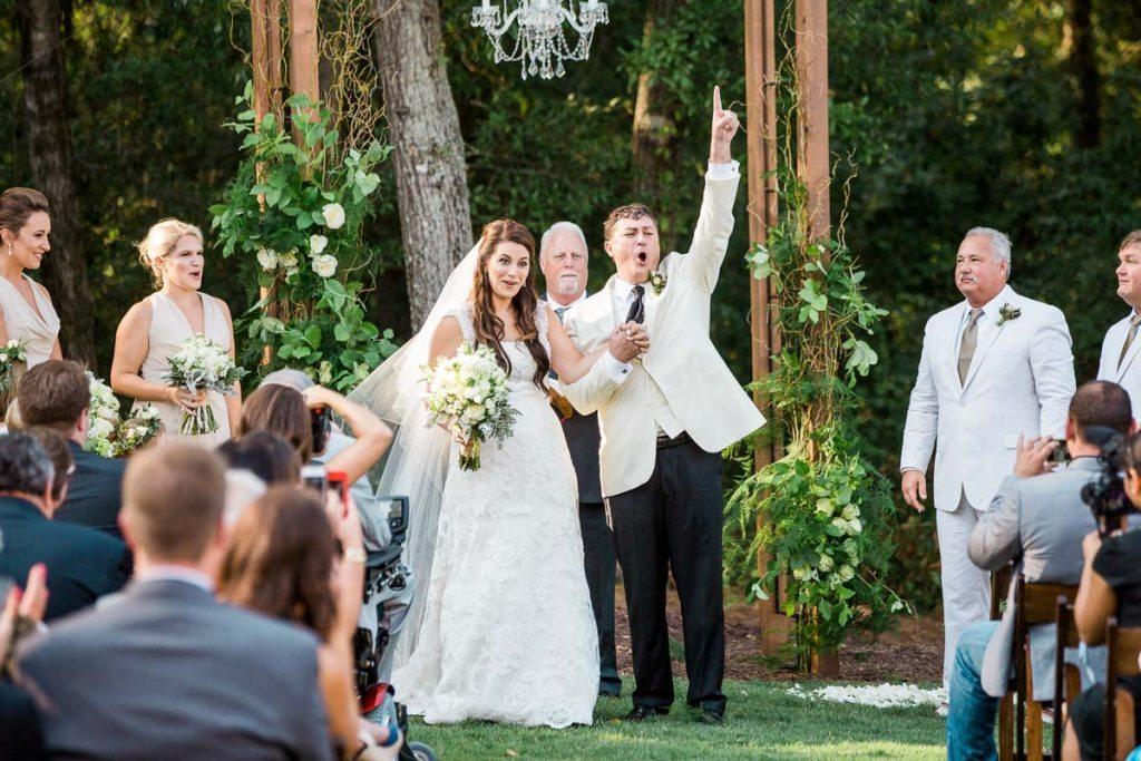 excited-groom-wedding-ceremony
