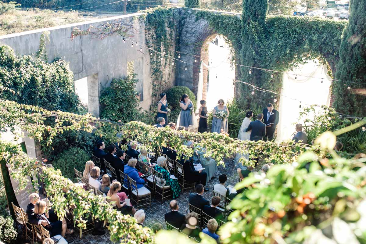 greenery-hanging-light-ceremony-outdoor-sowing-clover-photography-59