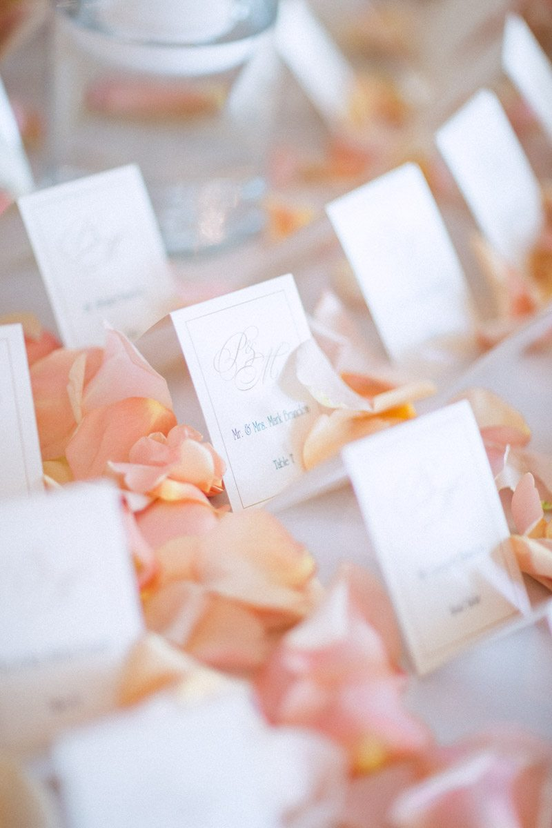 Sweet & Traditional Blush Wedding at The Ritz-Carlton Sarasota in ...