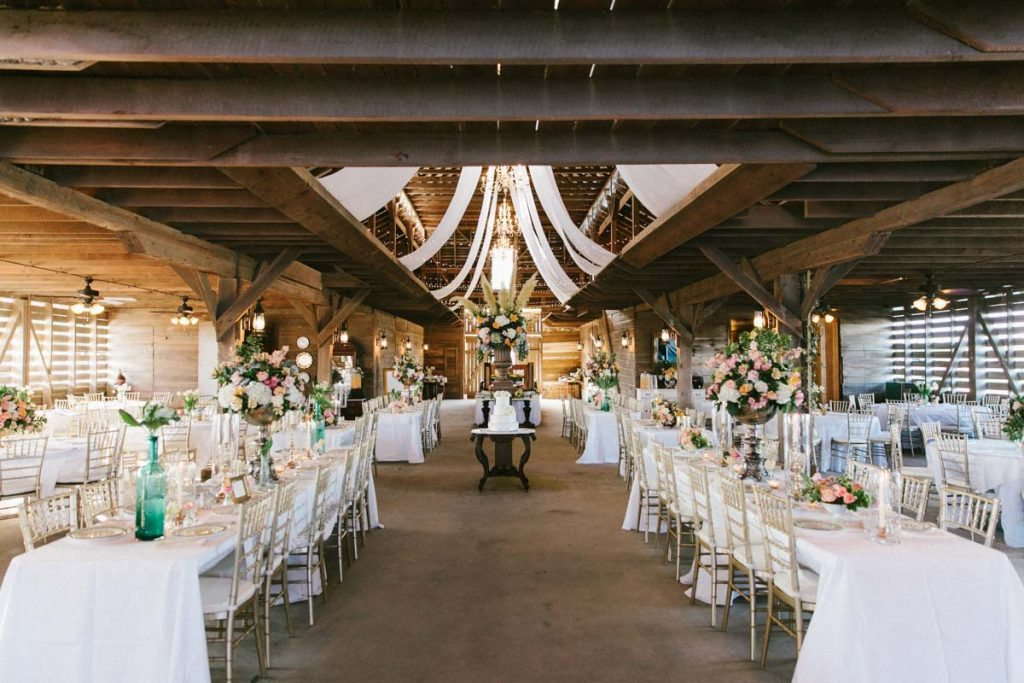 Southern Antique Inspired Wedding at Dutch Ford