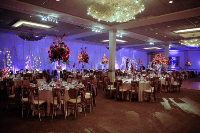 Welcome To The Belvedere Events ~ Banquets