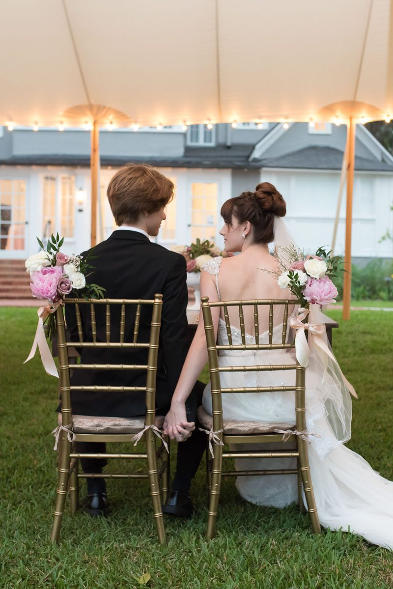 blush lavender wedding inspiration capen showalter house at the