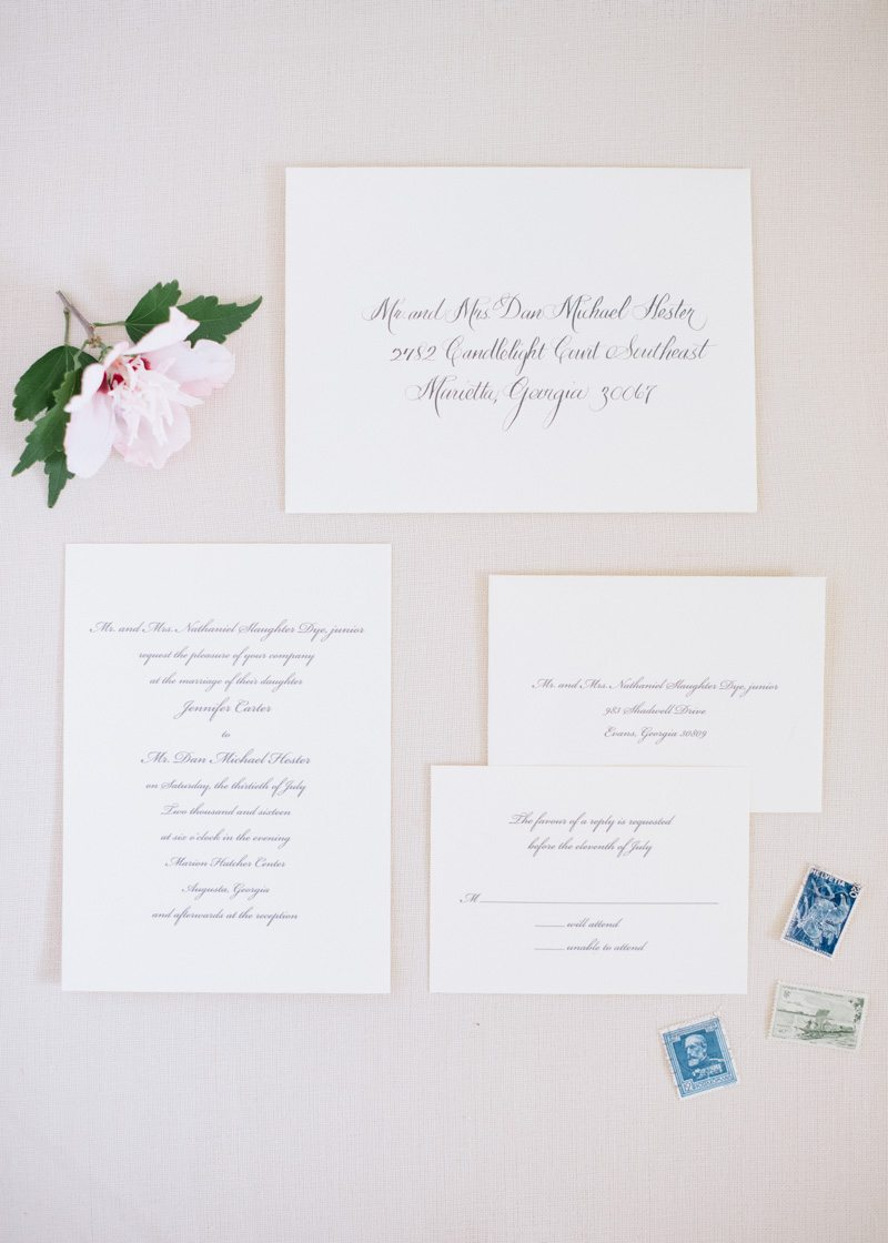 traditional-wedding-invitaion-suite-inspiration