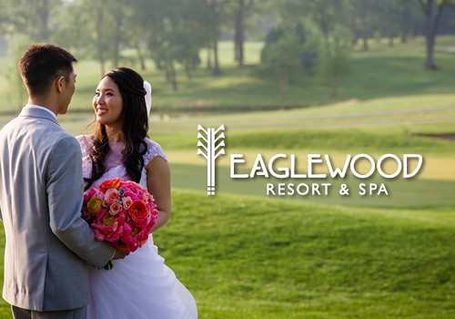 Eaglewood Resort & Spa in Itasca, Illinois