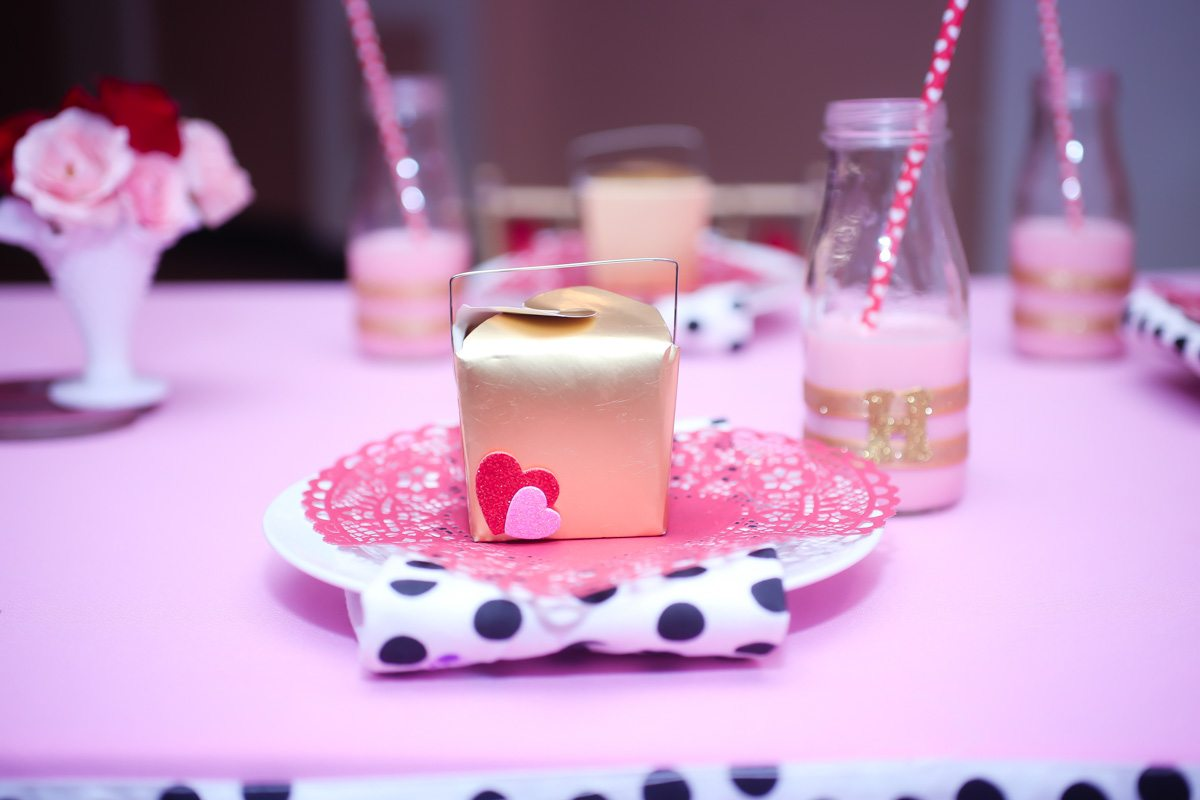 Mommy And Me Kids Valentine S Day Party Ideas The Celebration Society