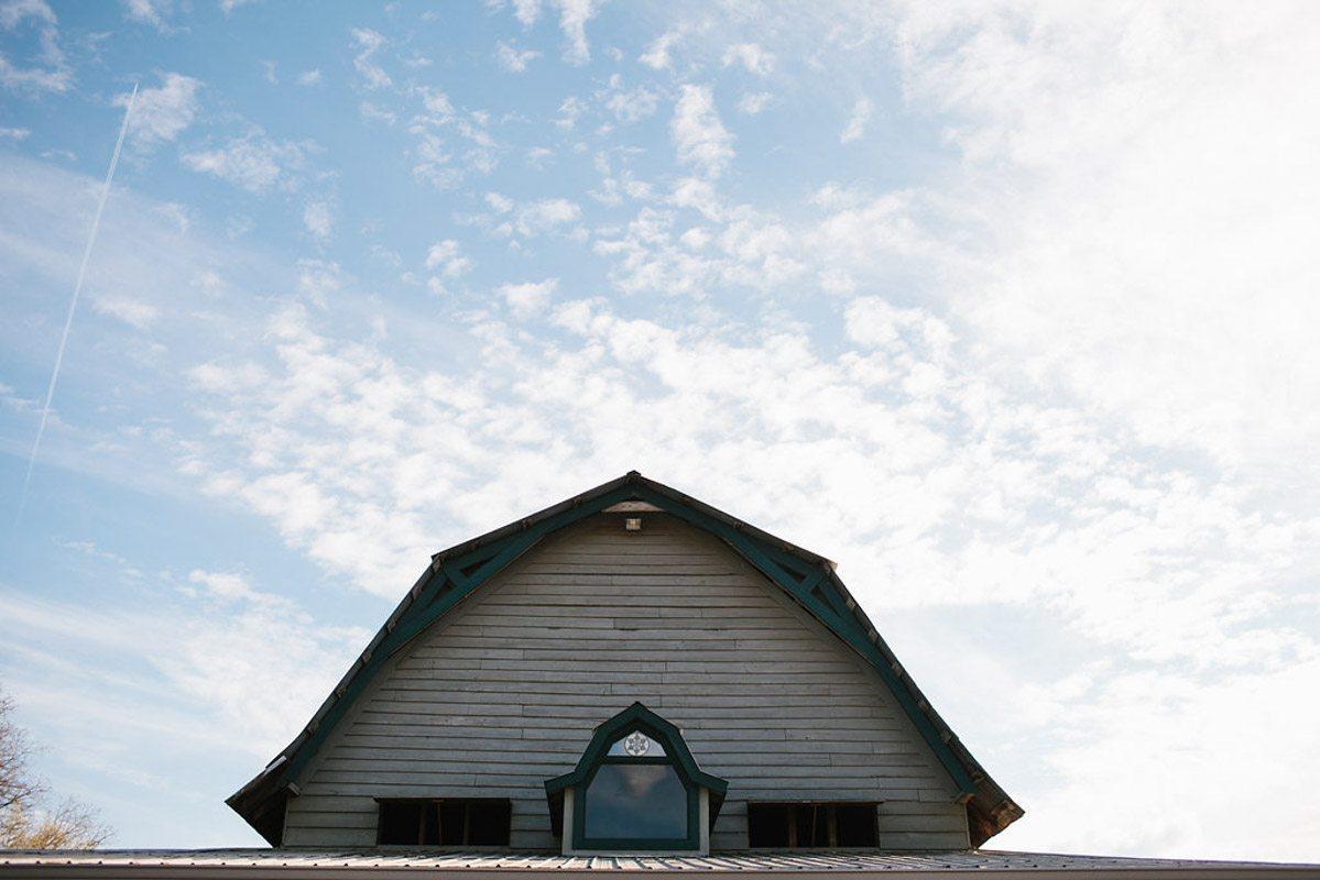 Desert Inspired Wedding Reception at Silverthorn Farm in Athens, GA ...