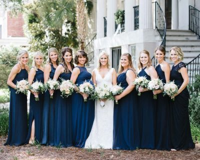 navy-blue-bridesmaid-dresses