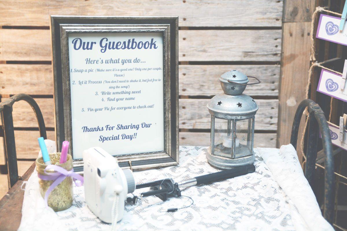 Outdoor Wedding Ceremony Mountain Laurel Farm Six Hearts