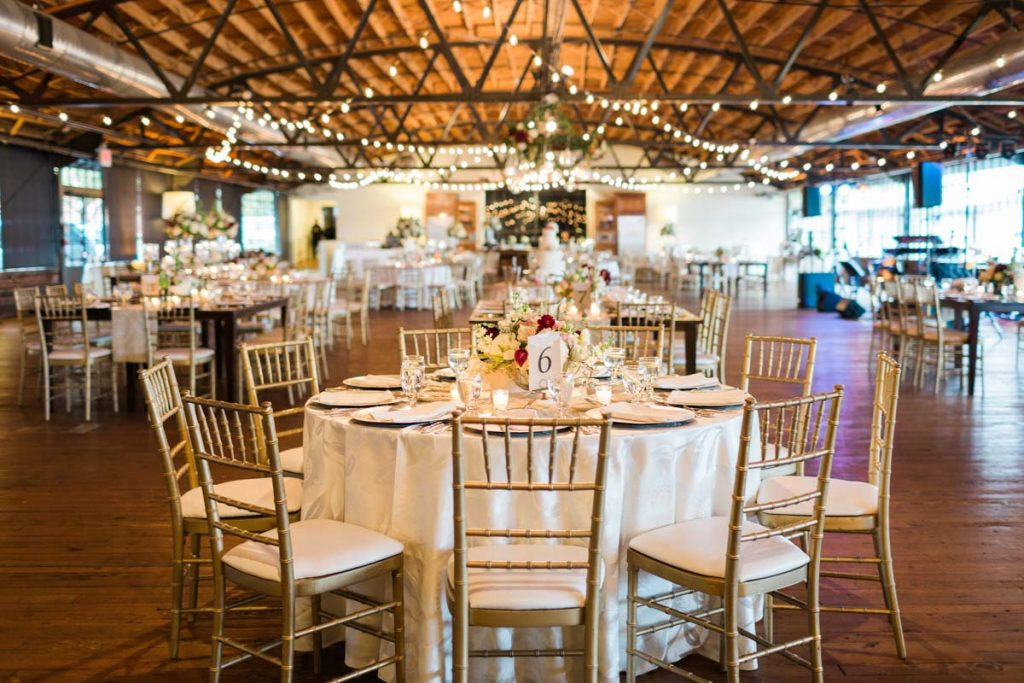 Gold Chiavari Chair Wedding Ceremony Setupsummerour Studiorustic