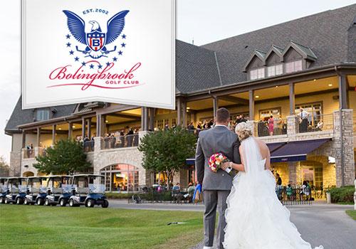 Bolingbrook Golf Club in Bolingbrook, Illinois | Wedding Venue
