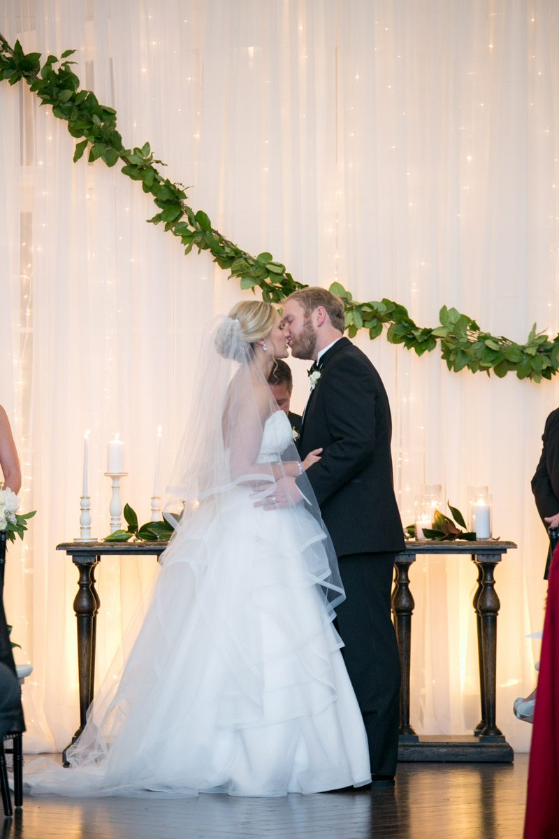 Elegant Southern Wedding At Foxhall Resort And Sporting