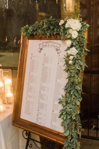 wedding-reception-framed-seating-chart