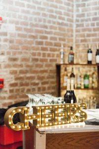 marquee-letters-bar-signage-wedding-reception-ideas