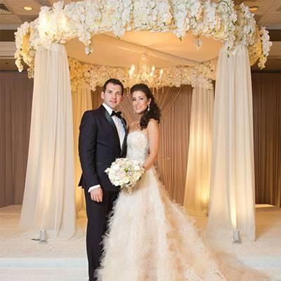 Yanni Design Studio – ChicagoStyle Weddings