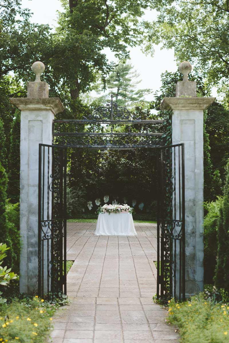 Antique Southern Wedding Inspiration At Whitehall Mansion