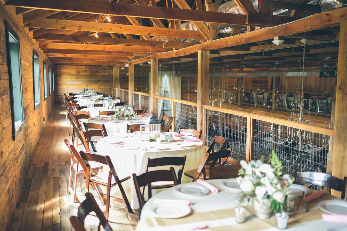 Neutral Spring Wedding at The Variety Works in Madison, GA - The ...