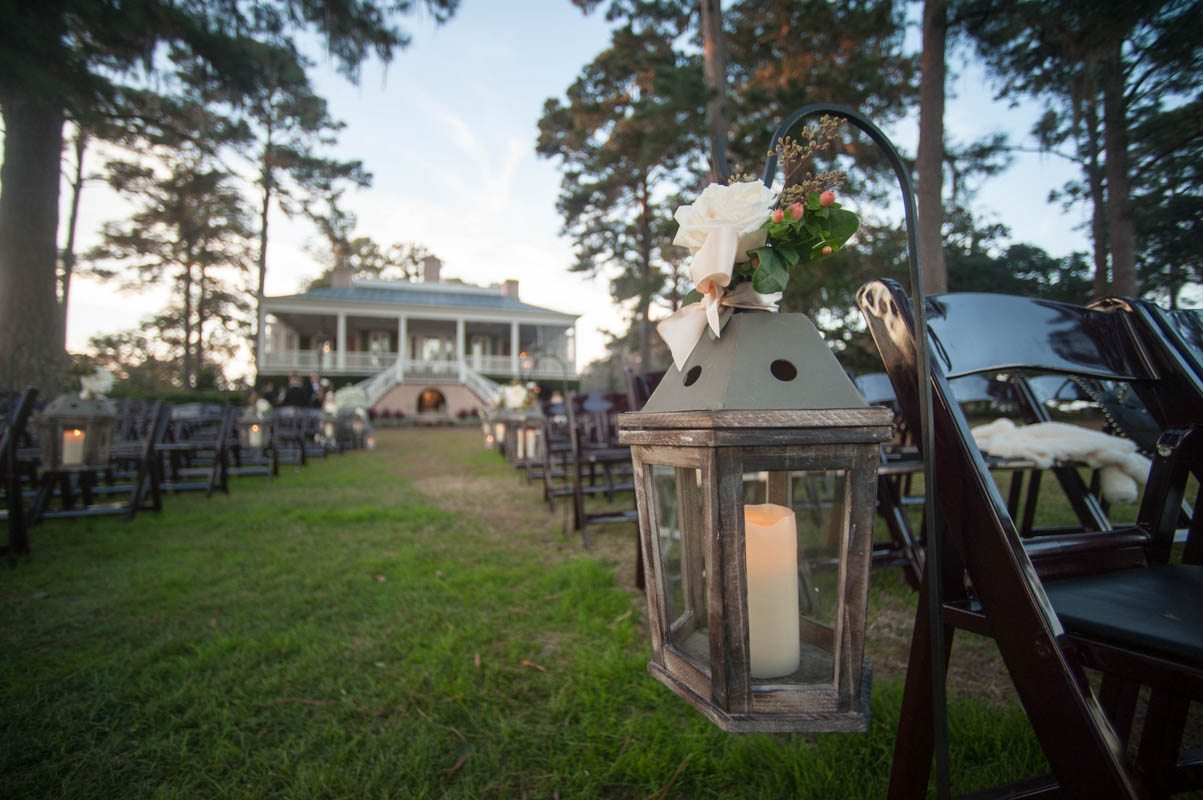 Traditional Lowcountry Wedding At The Oldfield Club In