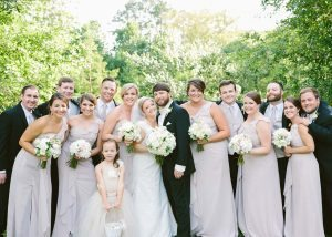 neutral-bridal-party-attire-ideas