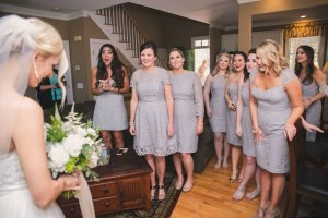 light-gray-bridesmaid-dresses